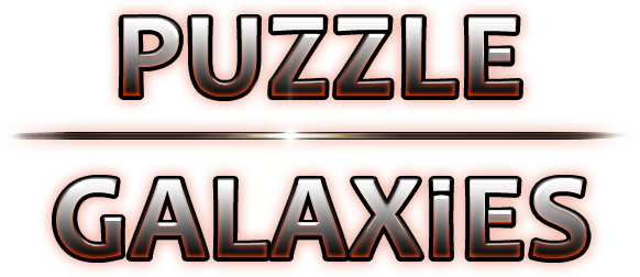 logo Puzzle Galaxies